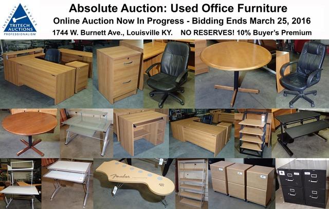 tritech auctions